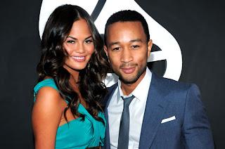 News // John Legend Parle Des Grammys Et De Son Nouvel Album