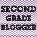 I'm A 2nd Grade Blogger