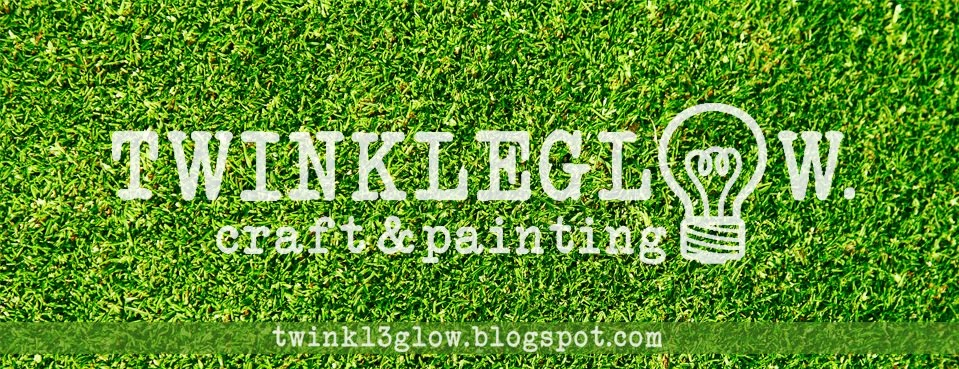 TwinkleGlow Craft&Painting
