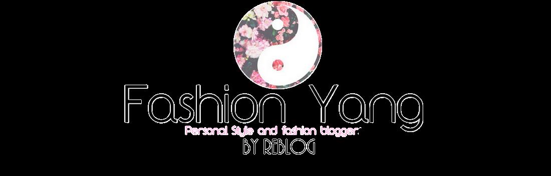 Fashion Yang