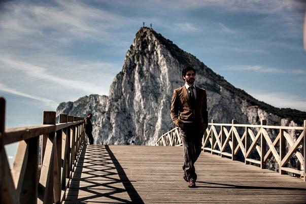 Gibraltar, de Julien Leclercq
