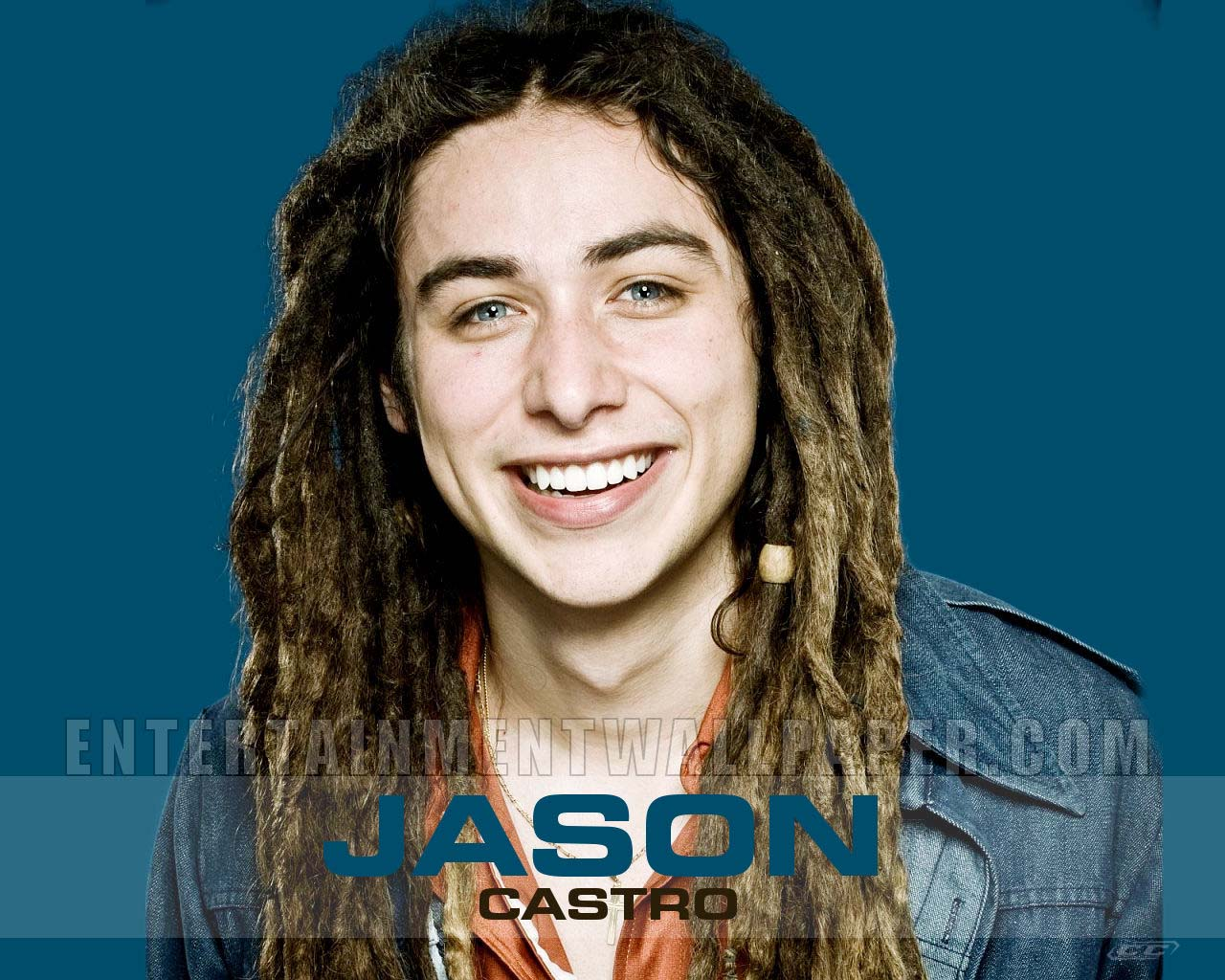 Jason Castro - Only A Mountain 2013 Biography and history