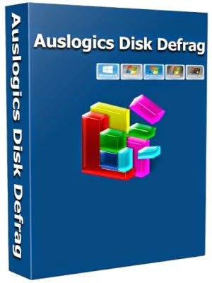 Baixar Auslogics Disk Defrag 6.1.2.0