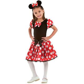 Fotos e imagens de Fantasias da Minnie