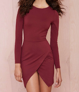 MARSALA EL COLOR DE MODA 2015