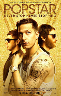 Popstar: Never Stop Never Stopping (2016) Hindi Dual Audio BluRay | 720p | 480p | Watch Online and Download