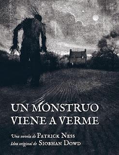 Carme Ferrer nos habla sobre la novela un monstruo viene a verme