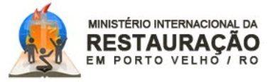 Site MIR - Rondônia (Ap. Gustavo Mota)
