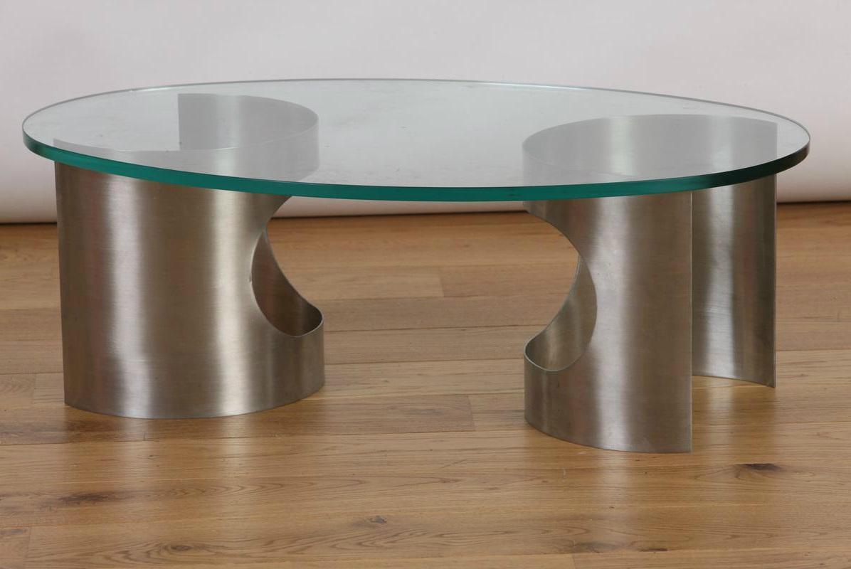 Art utile gustave gautier villa de la californie - Table basse prisme ...