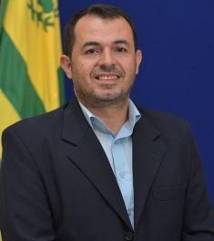 Vereador Dr. Cláudio Lopes