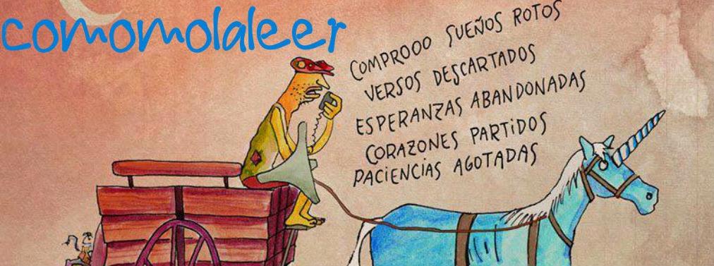 COMO MOLA LEER