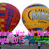 Penang Hot Air Balloon Fiesta 2015
