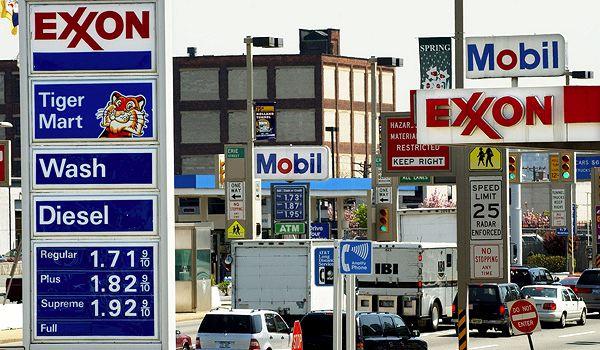 032 exxon mobil