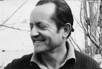 Francisco Gandolfo  poeta.