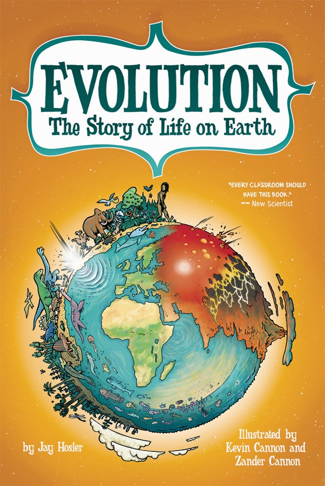 the story of earth and life pdf