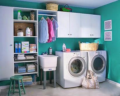 Beberapa Tips Memulai Dan Menjalankan Bisnis Laundry
