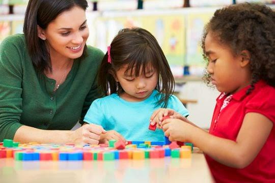 Tak Perlu Mengajar Tuk Jadi Guru Hebat?