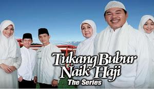 Tukang Bubur Haji