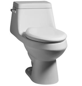 american standard fairfield toilet review