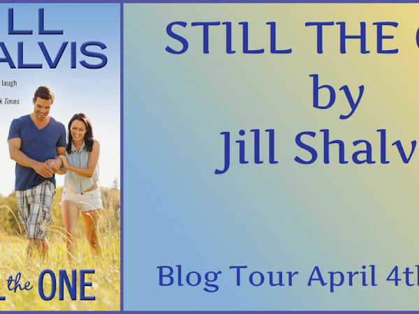 Review: Still the One by Jill Shalvis + Blog Tour Giveaway