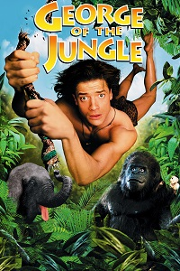 Watch George of the Jungle Online Free in HD