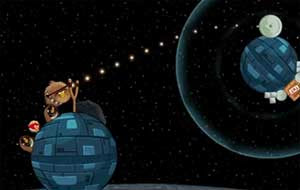 Teaser Penampakan Han Solo dan Chewie di Angry Birds Star Wars