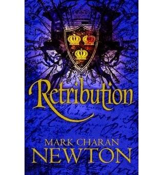 http://www.goodreads.com/book/show/22845301-retribution