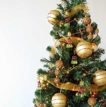 Proyecto integrado idea navidad - Como decorar mi arbol de navidad ...