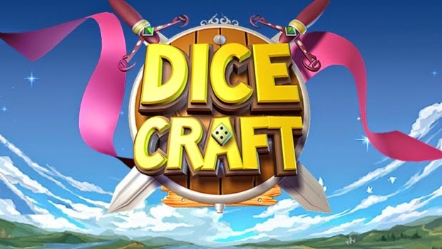 Dice Craft Gameplay IOS / Android