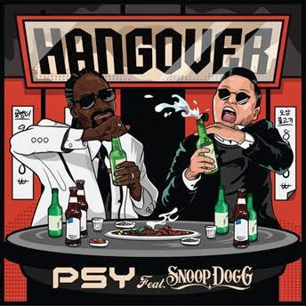 PSY-Estrena-Nueva-Canción-Video-Hangover-Ft-Snoop-Dog