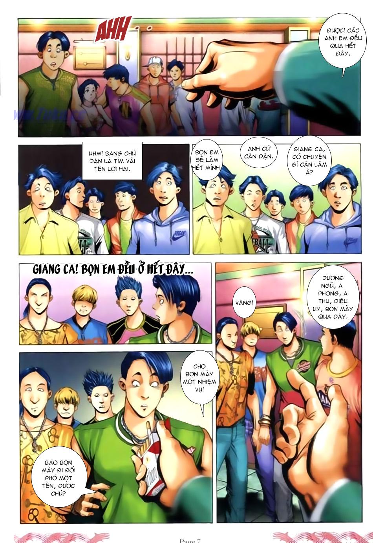 Người Trong Giang Hồ Chap 713 - Truyen.Chap.VN
