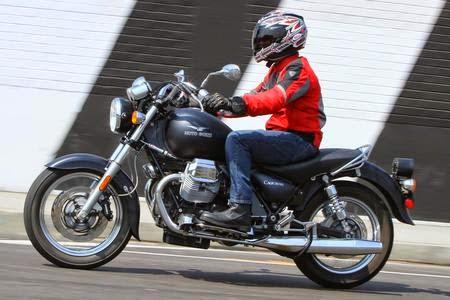 Moto Guzzi California 90 OLd Bikes