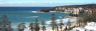 Manly Beach Sydney Attraction