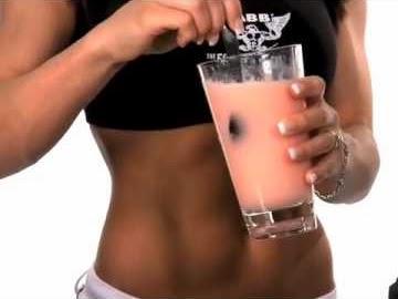 El metabolismo de proteínas tras el entrenamiento