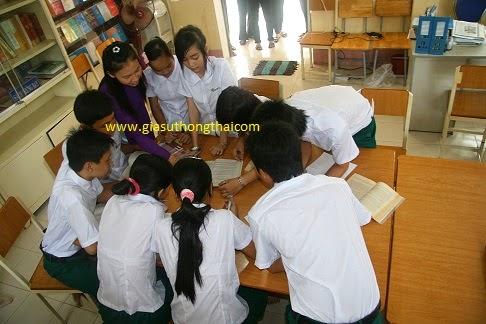 Gia Sư Thông Thái Biên Hòa dạy kèm trung học cơ sở