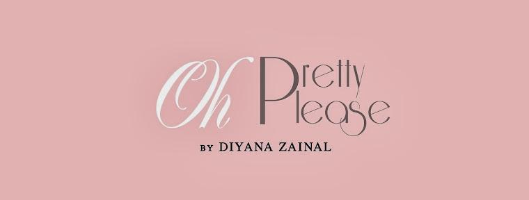 Oh Pretty Please