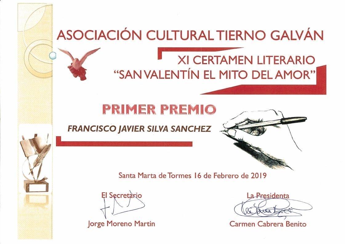 Salamanca (2019)