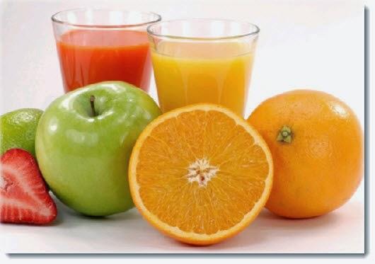 Aplicación de la altas presiones en frutas y hortalizas