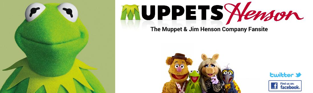 MuppetsHenson