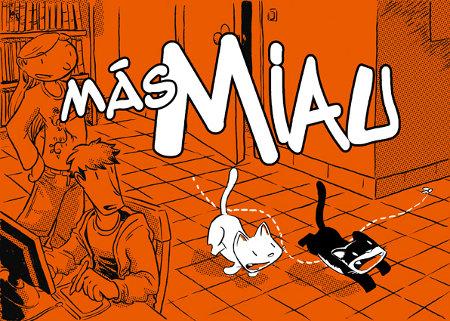 Más Miau - José Fonollosa