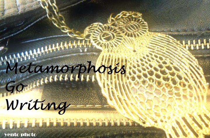 Metamorphosis Go Writing