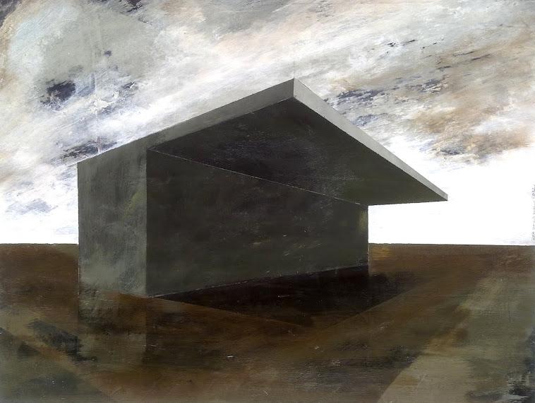 Mixta sobre papel couche 2012