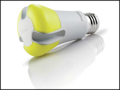 20-year LED lightbulb