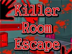 Killer Room Escape Walkthrough