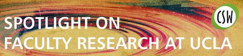 Spotlight on Faculty Research at UCLA