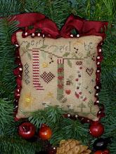 Merry Be Pin Cushion