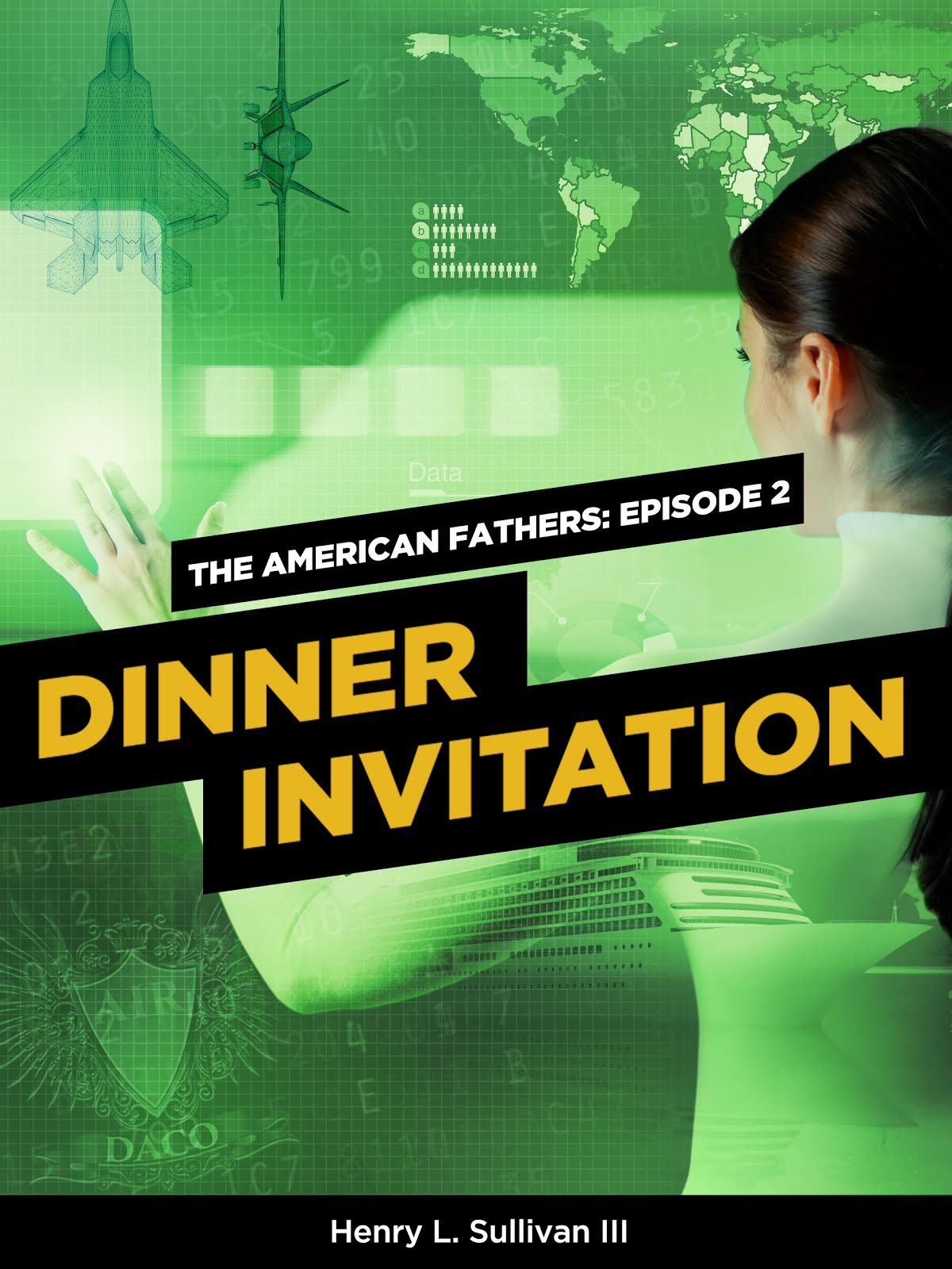 The American Fathers Episode 2