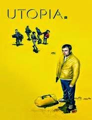Utopia 1ª a 2ª Temporada Torrent