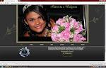 SiteBook Casamento