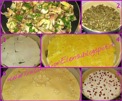 torta rustica pasquale